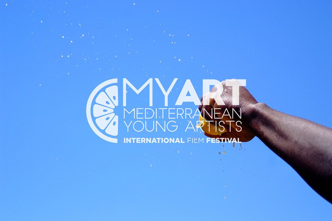 Sono aperte le iscrizione per partecipare alla seconda edizione del MyArt Film Festival