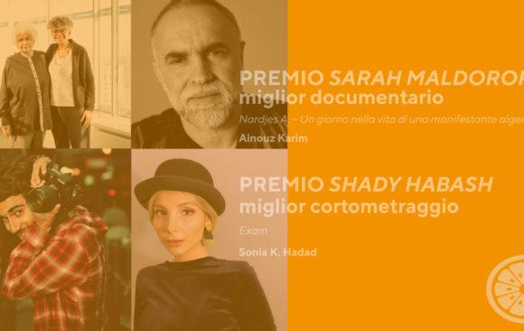 I film vincitori della quarta edizione del MyART International Film Festival